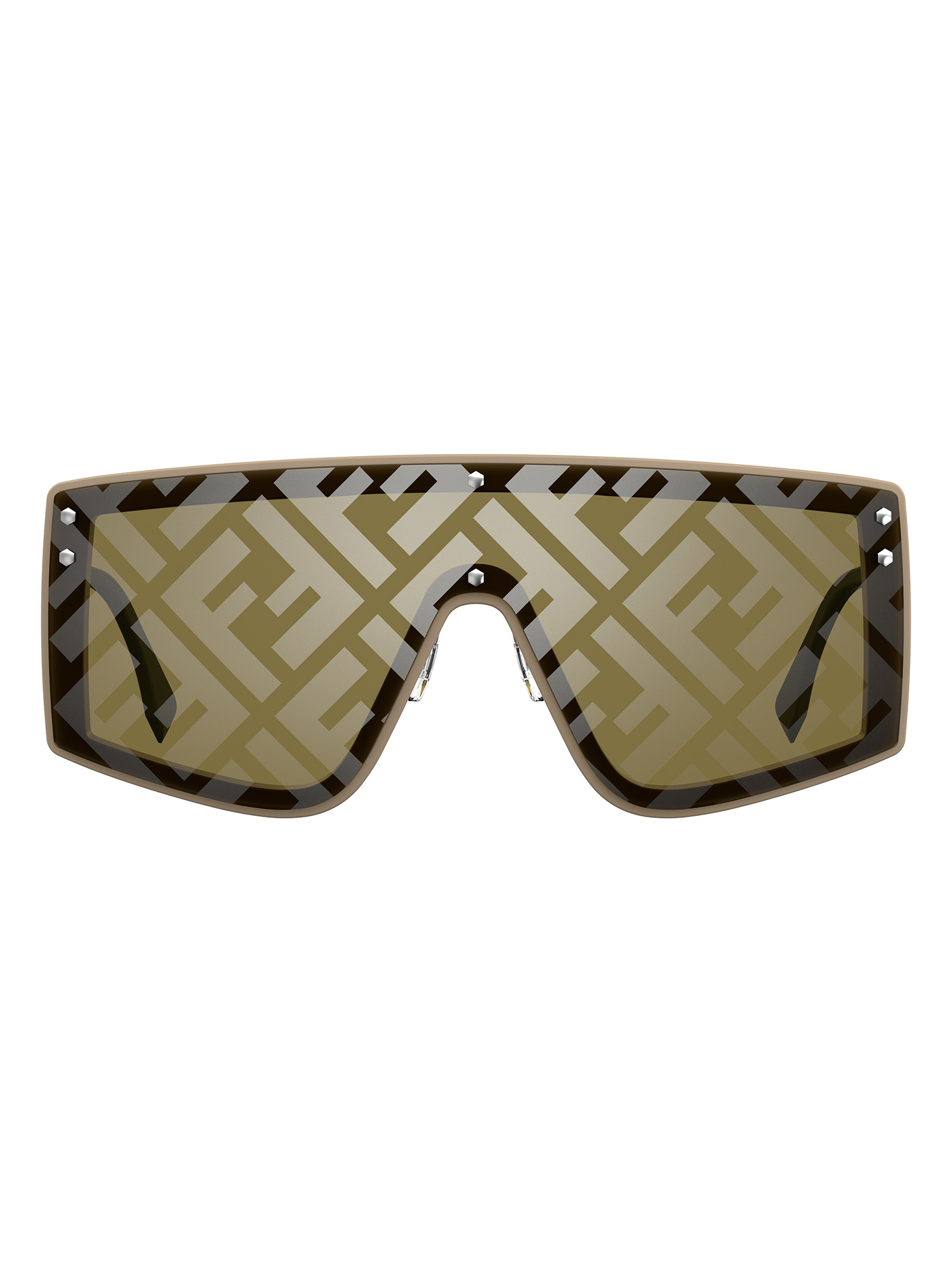 Picture of Fendi Uomo | Ff M0076/G/S